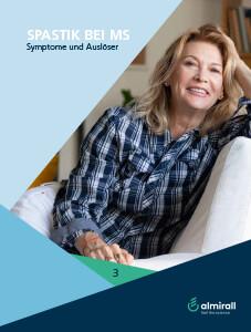 Spastik bei MS - Symptome und Auslöser